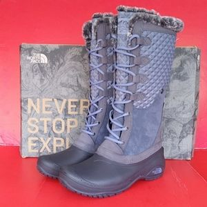 BRAND NEW THE NORTH FACE SHELLISTA III TALL